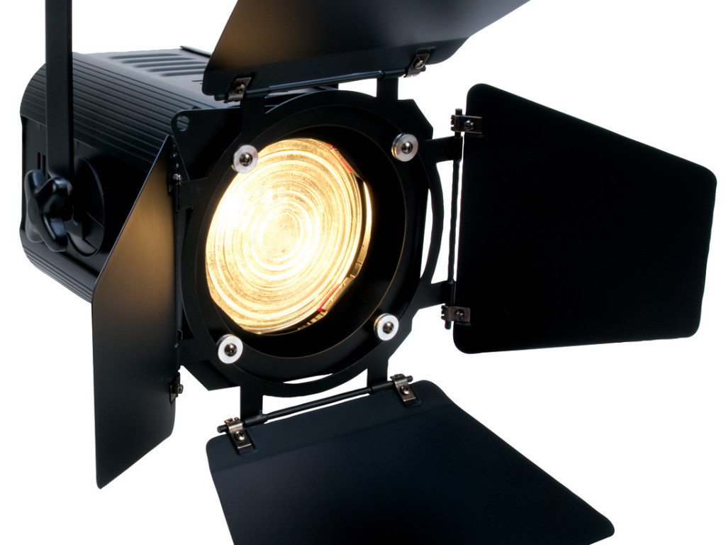 Front page Theatre  Lighting Fresnel