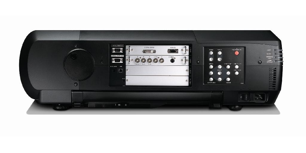 PLC-XF47 3 LCD-流明15000-2