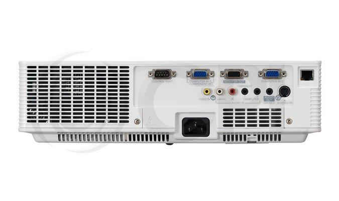 PLC-XU105 3 LCD-流明4500